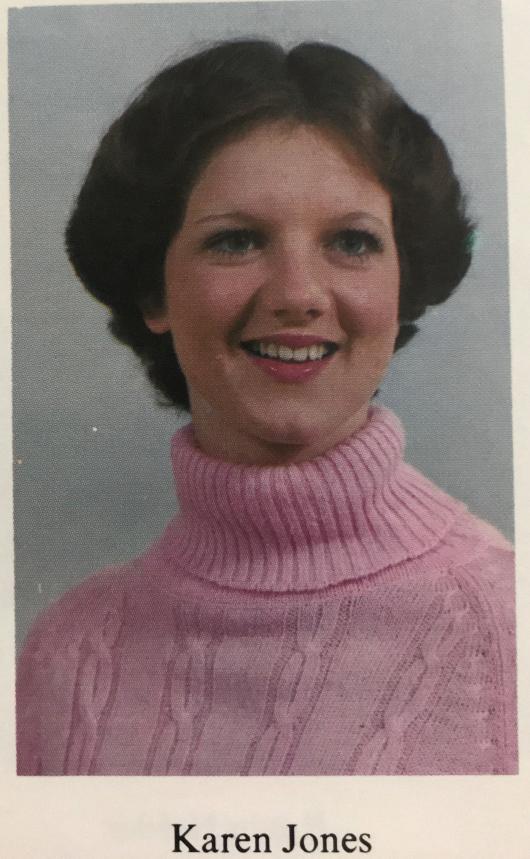 Karen senior