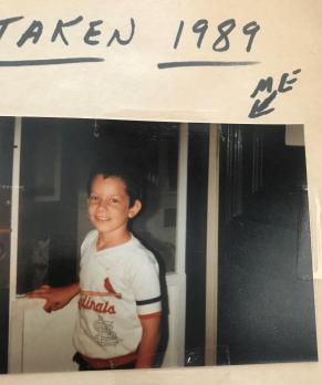 Brandon in 1989