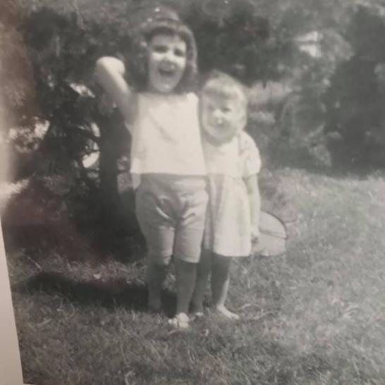 sherri and julie kids